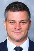 Photo of Sheldon Keefe