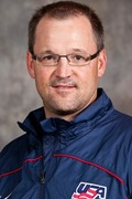Photo of Dan Bylsma